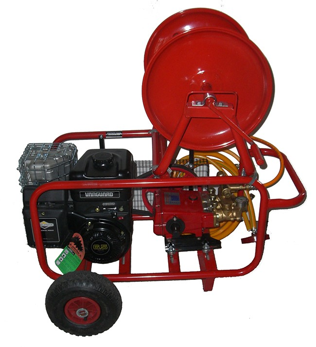 Electric and petrol Sprayers