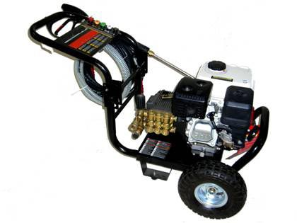 Pressure Washers electric