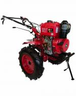 Diesel tiller INTERPOWER 1100 BE