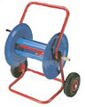 Hose Reel Trolley Metallic Italy