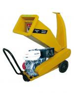 Shredder Interpower 1300 with HONDA 13hp