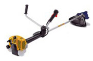 Gasoline brushcutter ALPINA STAR 36D