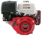 Petrol Engine Honda GX 270 VX E7 with electric starter