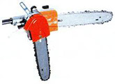 chainsaw for Multitools Kawasaki