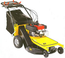 Professional lawnmower self-propelled PROFI 67 Italy
