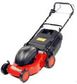 Electric Self-propelled Lawnmower ALPINA TD-430TR